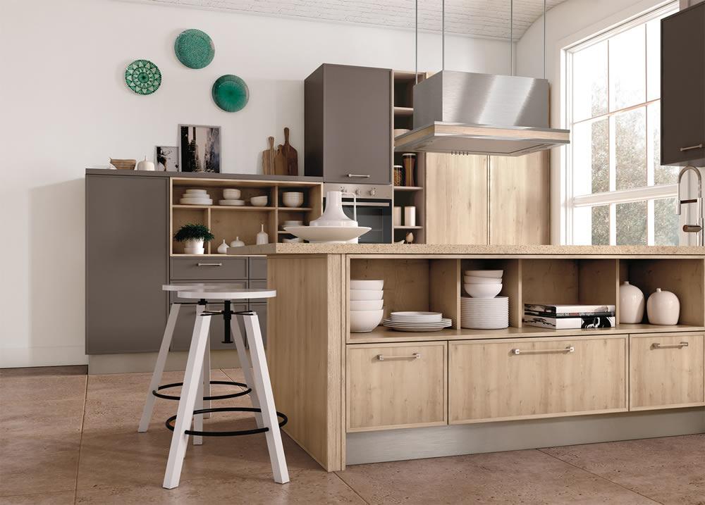 Low Budget Kitchens - Creo
